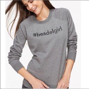 Bendel Girl Sweater
